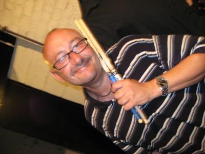 Harrysignedsticks