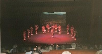 1987-04-26 Theatre Royal Hanley